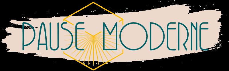 Pause Moderne site internet