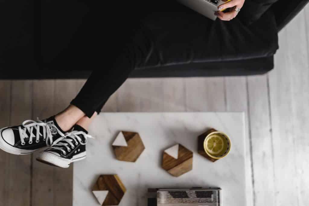 Pause Moderne -Box creative et gourmande Article blog -Femme & entrepreneuse - les bons et les mauvais côtés 3