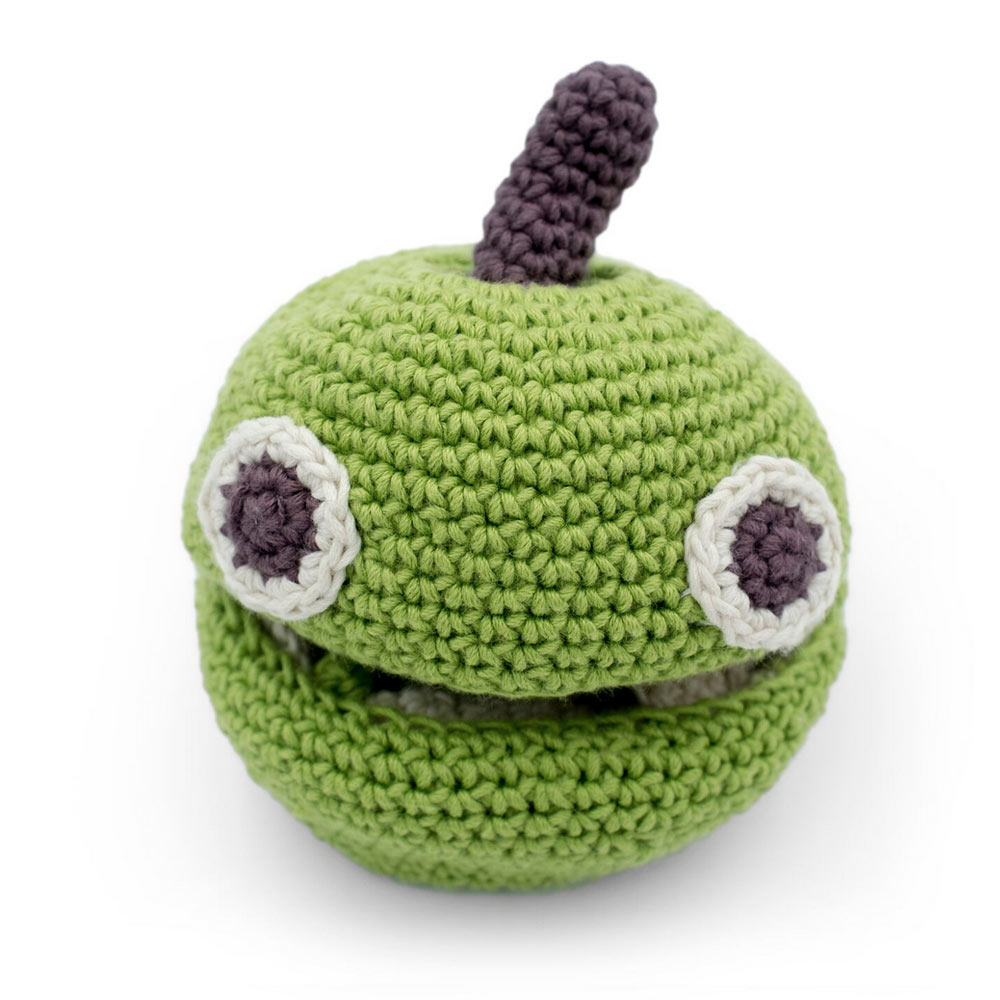 Pause Moderne -Box creative et gourmande Article blog -amigurumi les folies douces