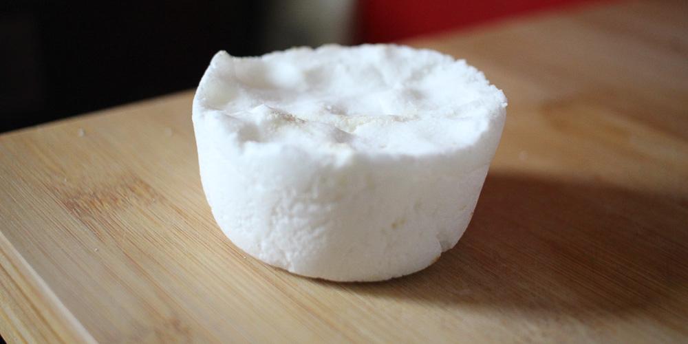 PAUSE MODERNE - Recette shampoing solide zero dechet coco