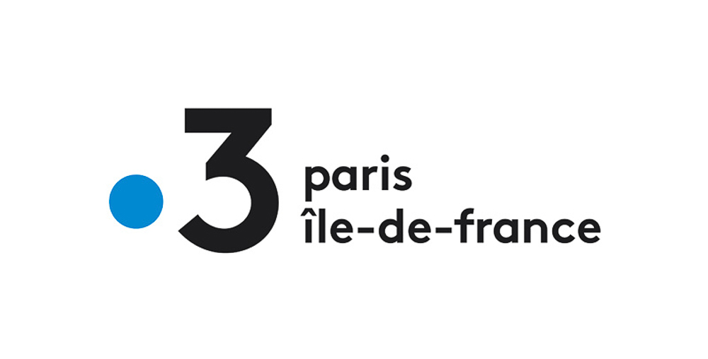 PAUSE MODERNE - reportage France 3 logo