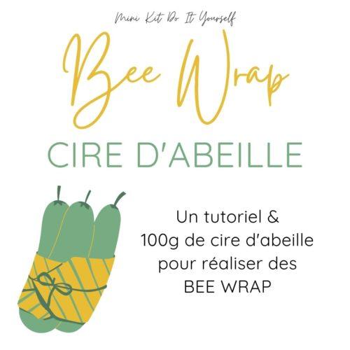 Mini kit Bee Wrap