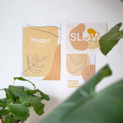 PAUSE MODERNE - Affiche Hygge scandinave tryptique (1 sur 1)-6