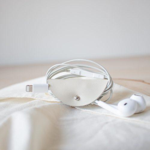 Kit DIY – Créer sa pochette à lunette et un porte écouteur