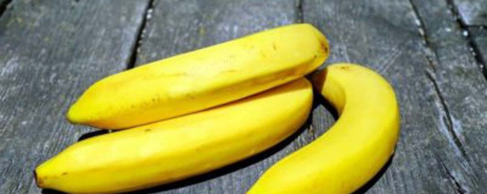 Pause Moderne -Box creative et gourmande Banane smoothie été